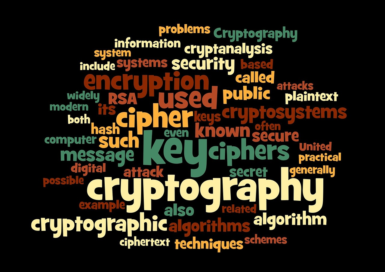 A quick look to Cryptography